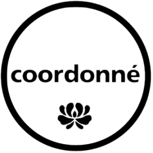 coordonne(コルドネ)ロゴ