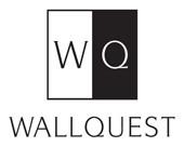 WALLQUEST(ウォールクエスト)ロゴ