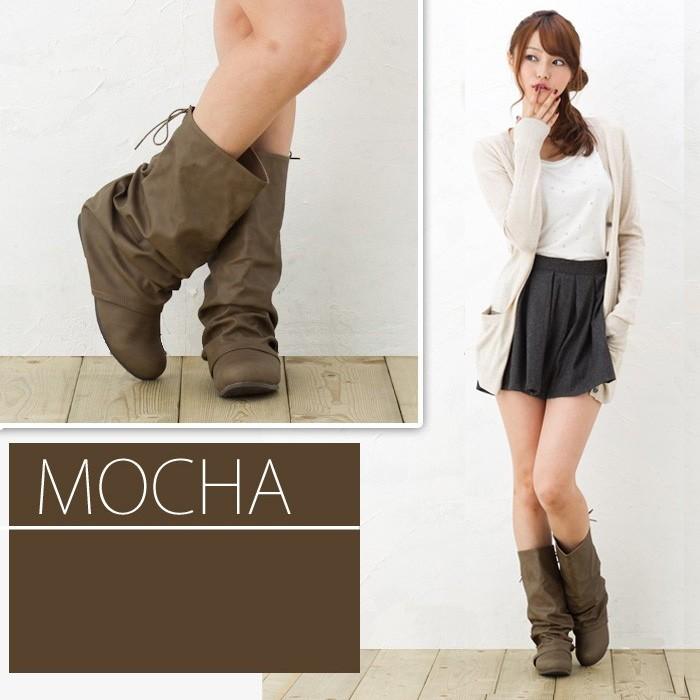 MOCHA-モカ-当店人気カラーです。