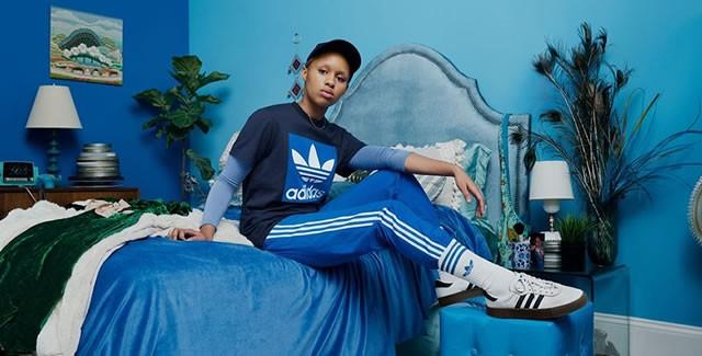 adidas / アディダス