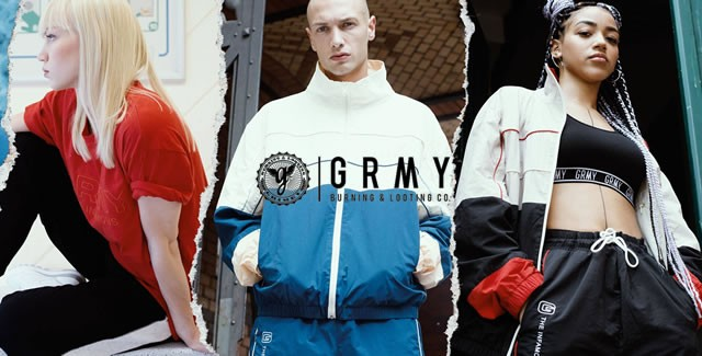 GRMY / グライミー