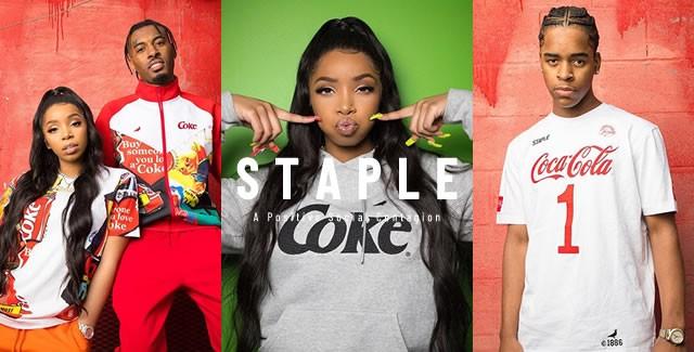 STAPLE / ステイプル