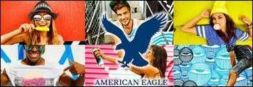 AMERICAN EAGLE (アメリカンイーグル)