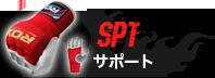 サポート(SPT)
