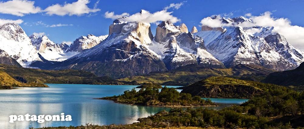 patagoni/パタゴニア