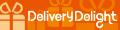 ギフトのデリバリーディライト ロゴ