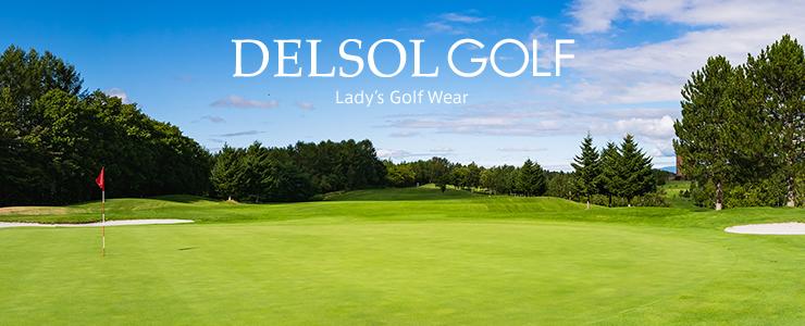 What's DELSOL GOLF デルソルゴルフとは