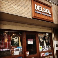 店舗案内:DELSOL