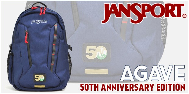 JANSPORT AGAVE 50TH ジャンスポーツ アガベ 50周年