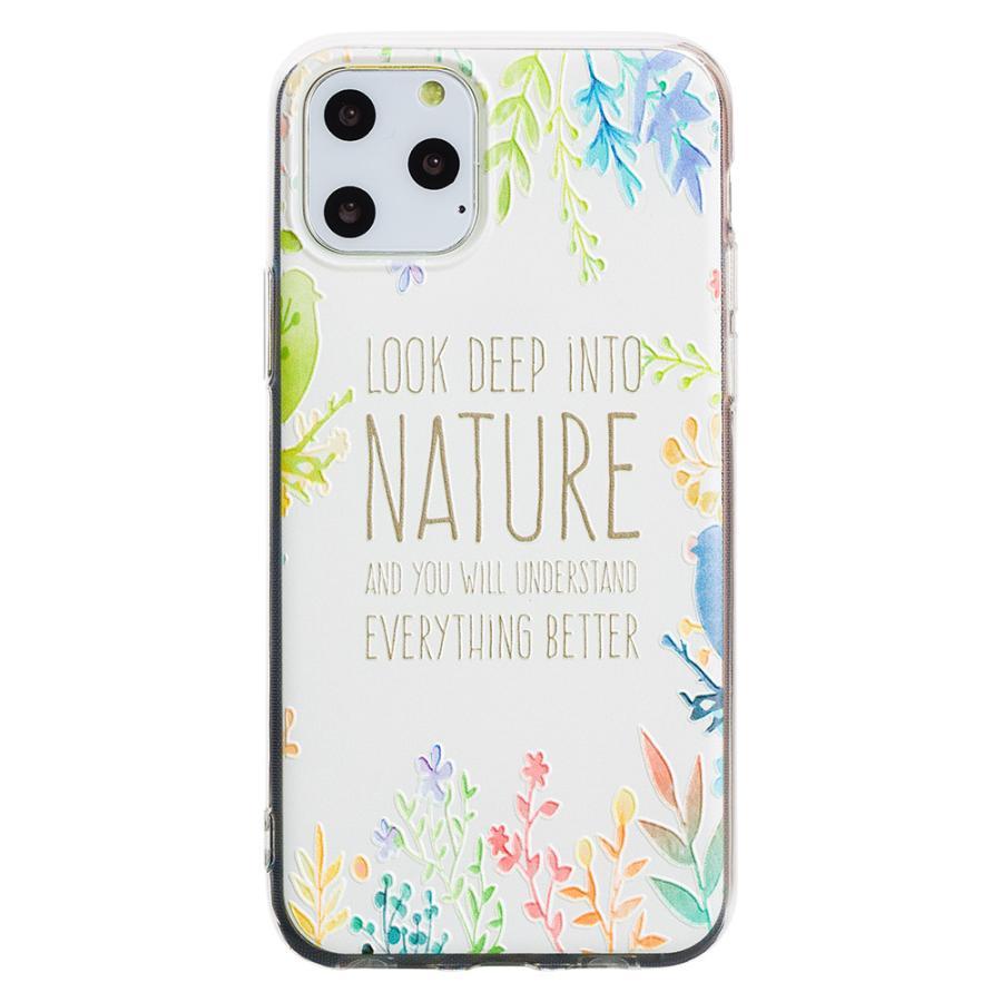 iPhone12 ケース iPhone SE iPhone11 ケース アイフォン 12 mini ケース アイフォン11 ケース iPhone 12 pro SE2 8 XR X ケース dm「ボタニカル」|designmobile|22