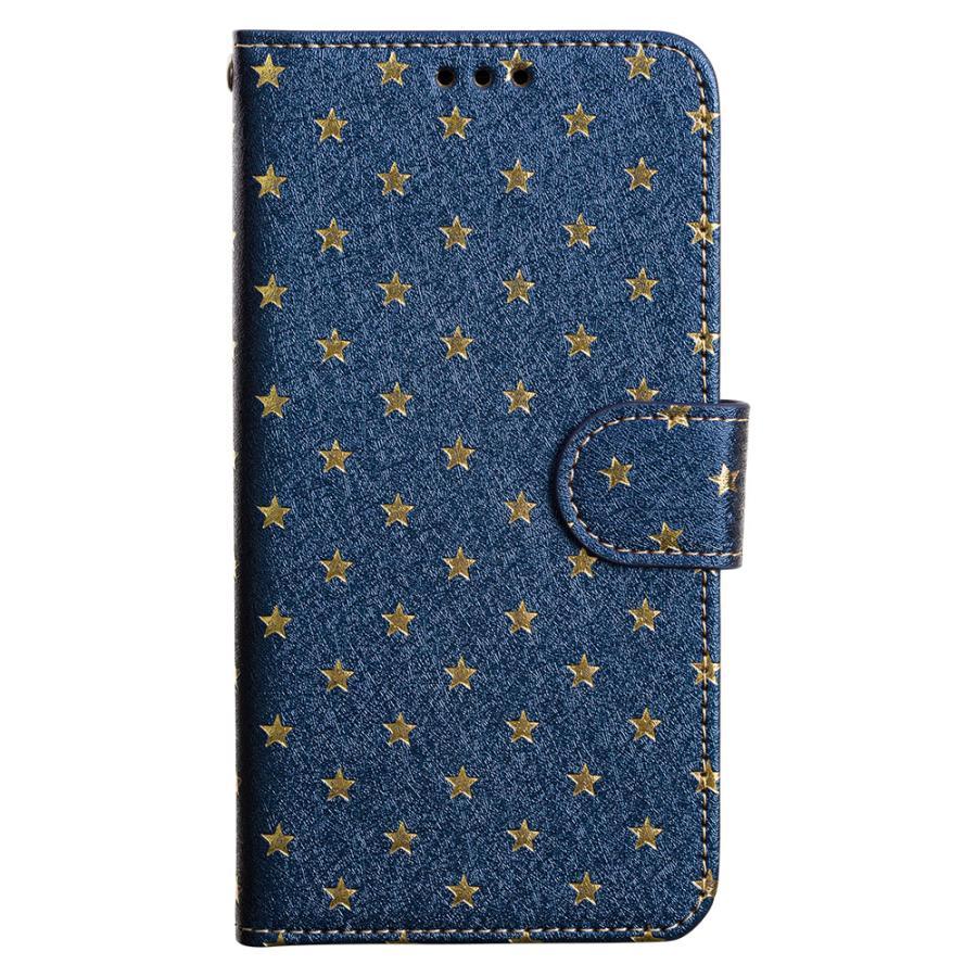 iPhone8 ケース SE2 XR ケース スマホケース 手帳型 XS iPhone7 Plus iPhoneケース dm「スターダイアリー」|designmobile|26