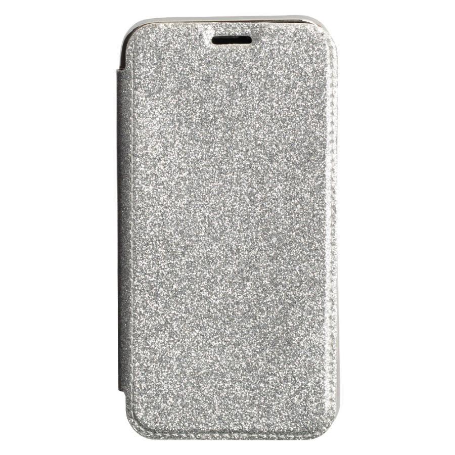 iPhone8 ケース SE2 XR ケース スマホケース 手帳型 XS MAX iPhone7 Plus iPhoneケース Plus シンプル キラキラ dm「カルネ」|designmobile|26