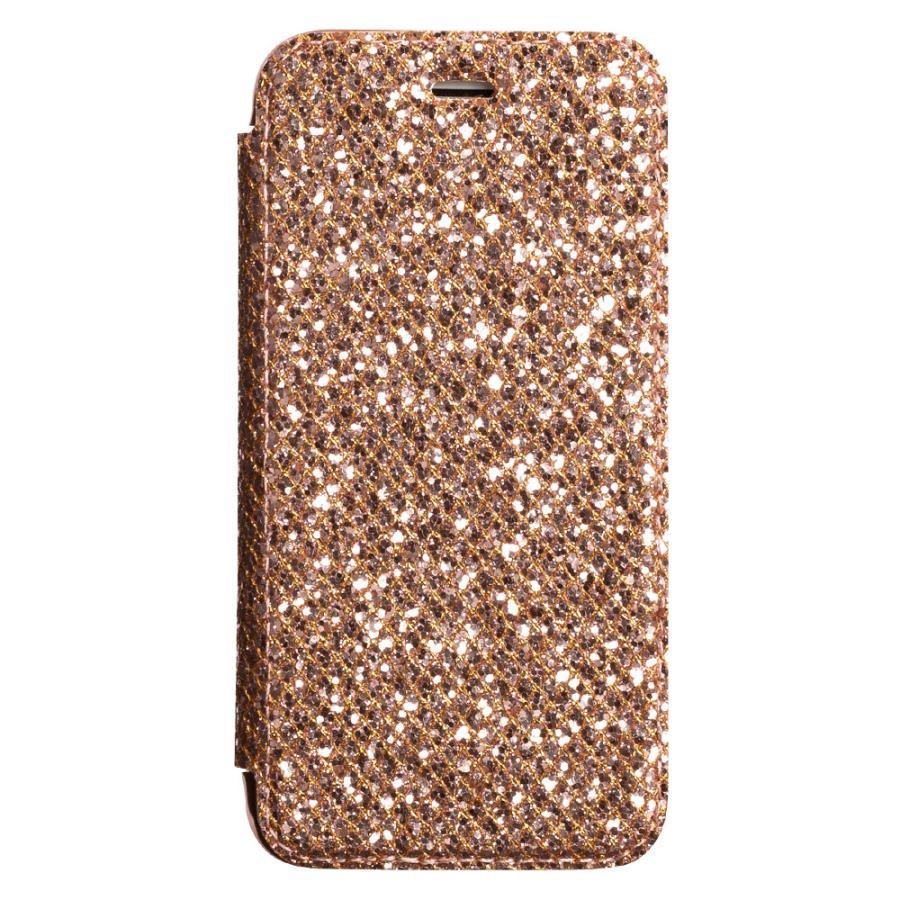 iPhone8 ケース SE2 XR ケース スマホケース 手帳型 XS MAX iPhone7 Plus iPhoneケース Plus シンプル キラキラ dm「カルネ」|designmobile|32