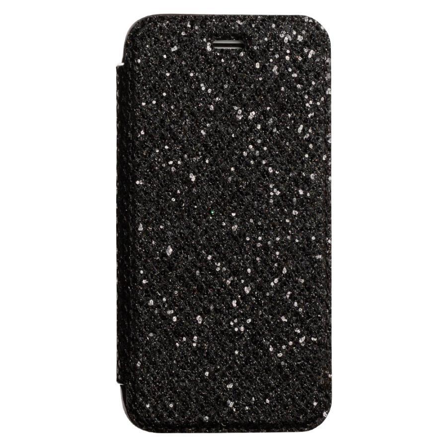 iPhone8 ケース SE2 XR ケース スマホケース 手帳型 XS MAX iPhone7 Plus iPhoneケース Plus シンプル キラキラ dm「カルネ」|designmobile|34