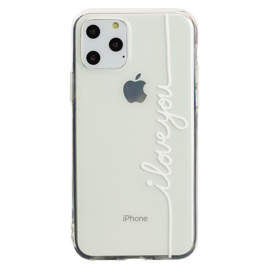 iPhone11 ケース アイフォン11 ケース iPhone8 ケース iPhone11proケース XR ケース かわいい dm「メッセージ」 designmobile 23