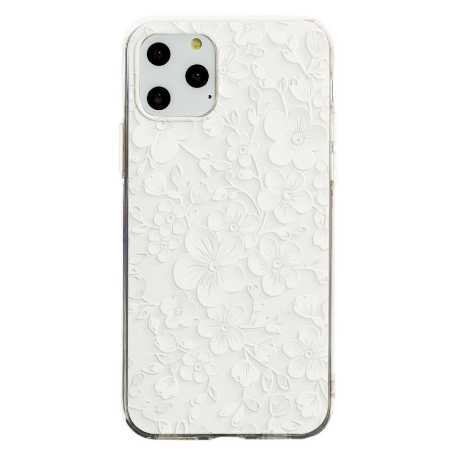 iPhone12 ケース iPhone SE iPhone11 ケース アイフォン 12 mini ケース アイフォン11 ケース iPhone 12 pro SE2 8 XR X ケース dm「フローレット」|designmobile|17