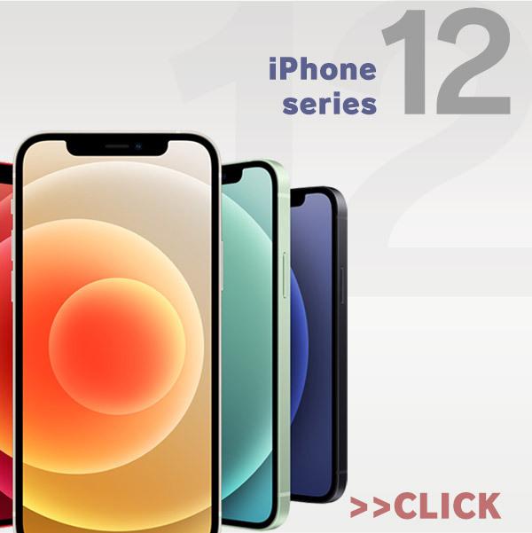 iPhone12シリーズ特集