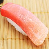 寿司の食品サンプル