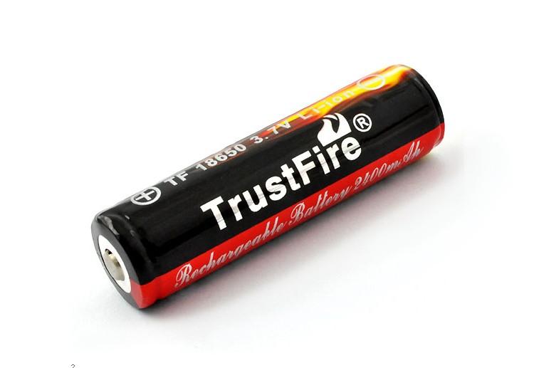 保護回路付き リチウムイオン電池 3000mAh