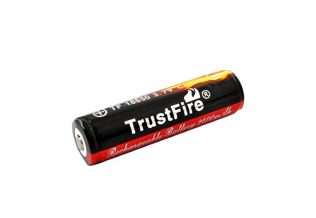 保護回路付 リチウムイオン電池 3400mAh