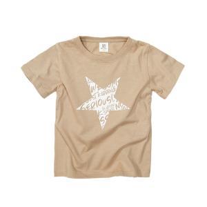 子供服 デビラボ プリントTシャツ キッズ ベビー 男の子 女の子 半袖Tシャツ Tシャツ トップス 半袖 devirock デビロック 【送料無料】|devirock PayPayモール店