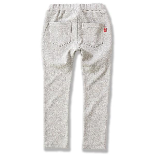 子供服 キッズ ロングパンツ 男の子 女の子 韓国子供服 レギパン ストレッチパンツ 長ズボン ベビー ジュニア 18AW ×送料無料 M1-2|devirockstore|24