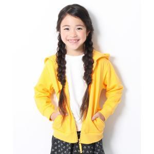 子供服 キッズ ジャケット パーカー ジップパーカー ルームウェア 男の子 女の子 羽織り ワンマイルウェア デビロック devirock|devirock PayPayモール店