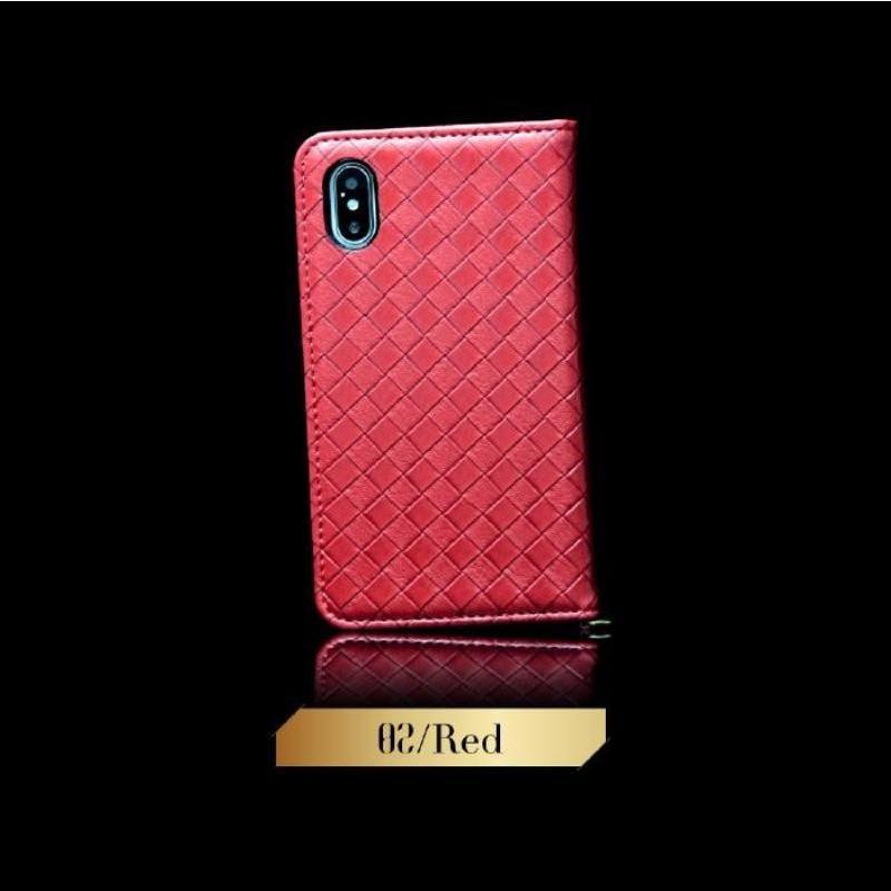 スマホケース 手帳型ケース 編み込みメッシュ iPhone 12 mini iPhone 12 pro max iPhone11 pro max iPhoneXS iPhone XR iPhone8 iPhone7 Plus iPhone6s Plus|dezicazi|18
