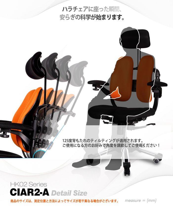Hara Chair,ハラチェア,ハラチェアー,高機能チェア,高機能チェアー,パソコンチェア,パソコンチェアー,オフィスチェア,オフィスチェアー,デスクチェア,メッシュチェア,エグゼブティブチェア,リクライニング,ハイバック,ロッキング,ヘッドレスト,多機能,激安,安い,セール,sale,腰痛,いす,イス,椅子,事務用,回転,チェア,ニーチェ,シエル,新型