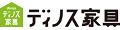 ディノス家具Yahoo!ショッピング店 ロゴ