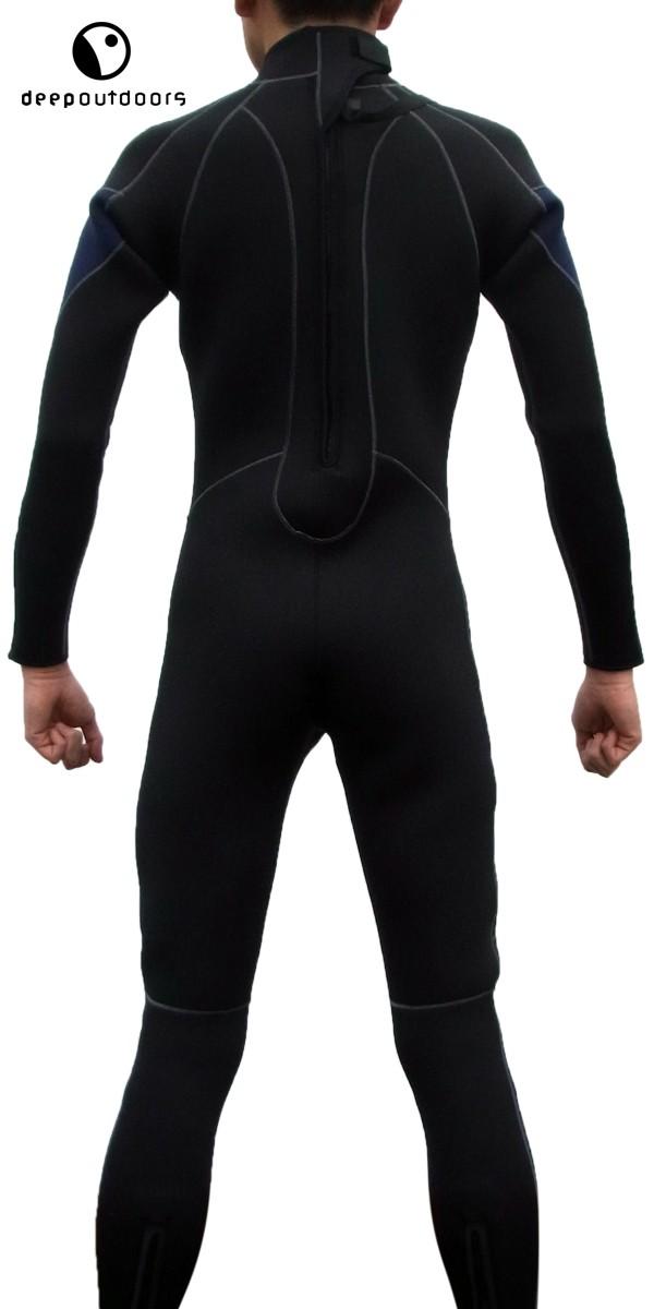 deepoutdoors5mmウェットスーツ