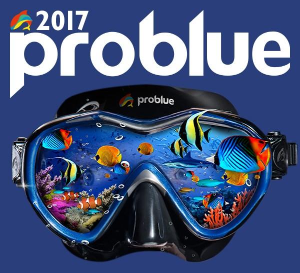 problueプロブルー2017この品質をこの価格で!