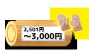 あと3000円で送料無料