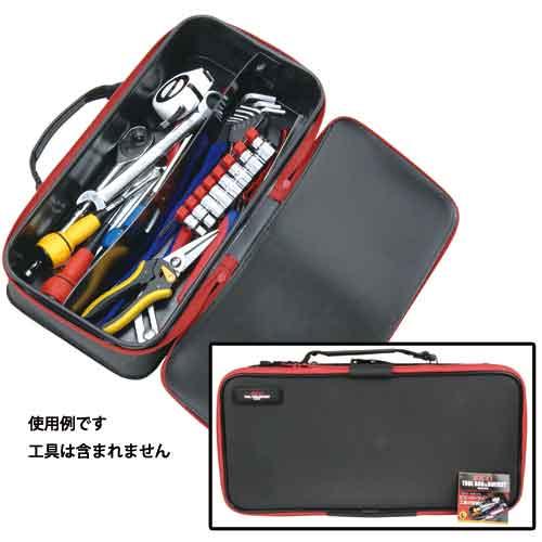 SK11・EVAツールボックス-L・L-W420XD210・大工道具・収納用品・ツールバッグ1・DIYツールの画像
