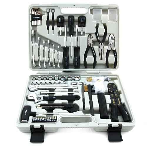 E-Value・ガレージツールセット・ETS-60G・作業工具・工具セット・工具セット・DIYツールの画像