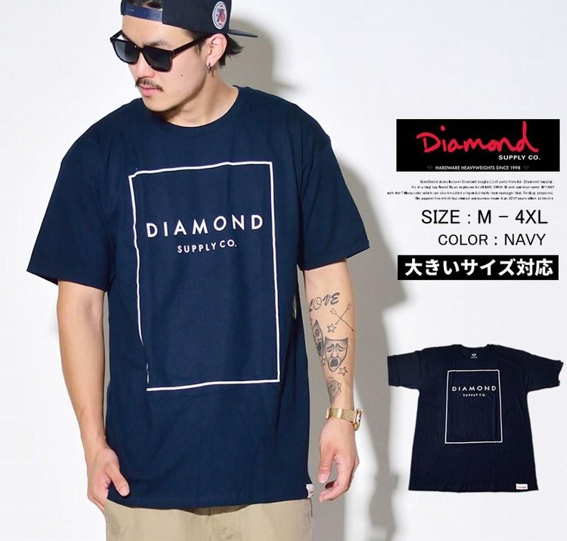 2016夏モデル 新作 Diamond Supply Co スケーターストリート系ファッション