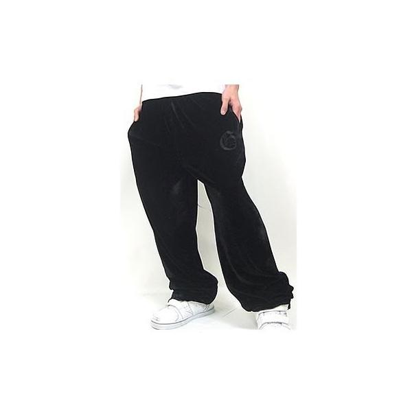 ヒップホップ ダンスパンツ 衣装 ロングパンツ ベロア素材 ブランド スポーツ ズンバウェア 大きいサイズ DOP|dj-dreams|05