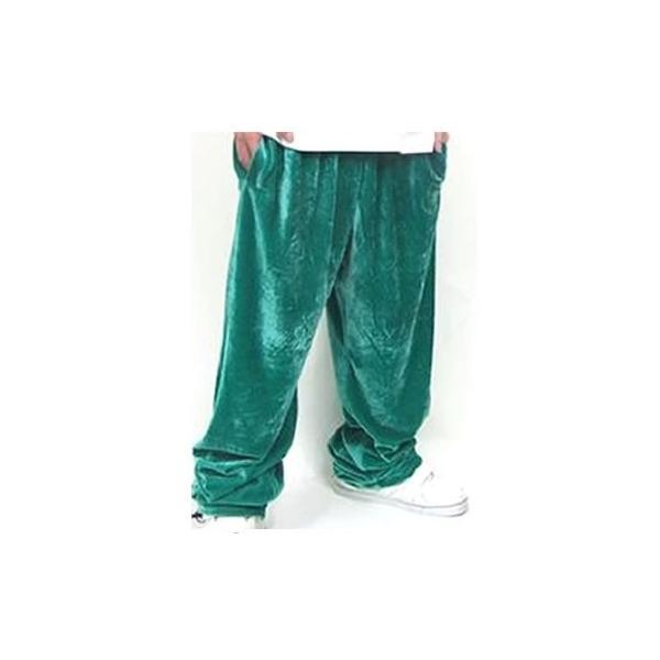 ヒップホップ ダンスパンツ 衣装 ロングパンツ ベロア素材 ブランド スポーツ ズンバウェア 大きいサイズ DOP|dj-dreams|12