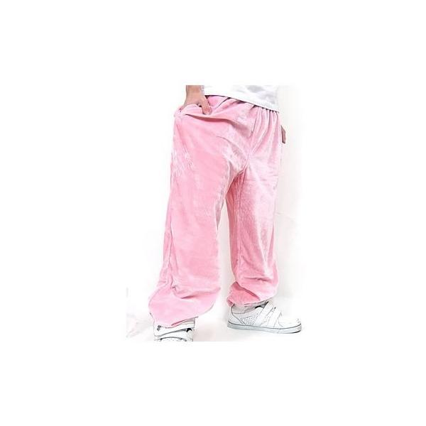 ヒップホップ ダンスパンツ 衣装 ロングパンツ ベロア素材 ブランド スポーツ ズンバウェア 大きいサイズ DOP|dj-dreams|07