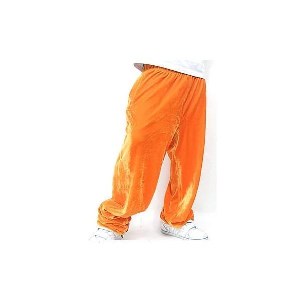 ヒップホップ ダンスパンツ 衣装 ロングパンツ ベロア素材 ブランド スポーツ ズンバウェア 大きいサイズ DOP|dj-dreams|11
