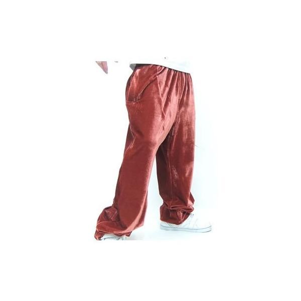 ヒップホップ ダンスパンツ 衣装 ロングパンツ ベロア素材 ブランド スポーツ ズンバウェア 大きいサイズ DOP|dj-dreams|13