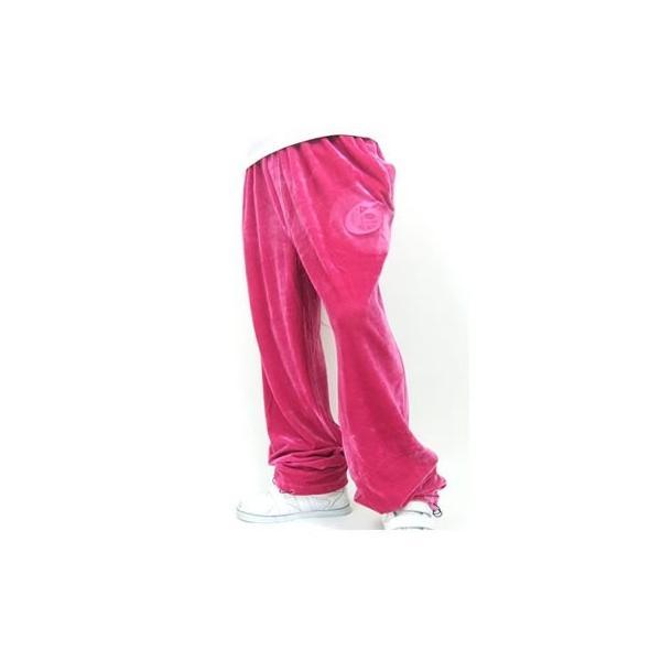 ヒップホップ ダンスパンツ 衣装 ロングパンツ ベロア素材 ブランド スポーツ ズンバウェア 大きいサイズ DOP|dj-dreams|15