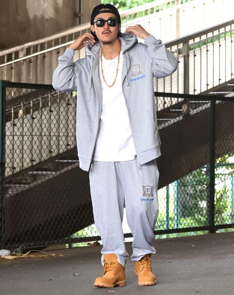スウェット 上下セット スウェットセットアップ メンズ パーカー パンツ 大きいサイズ セットアップ 上下 スエット ジャージ B系 ストリート系 ファッション 大きいサイズ