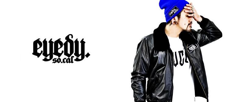 EYEDY アイディー 通販 B系 ストリート系 スケーター HIPHOP ヒップホップ 服 ダンス 衣装 通販 メンズ ファッション 大きいサイズ2XL 3XL LL 2L 3L 人気ブランドの最新 激安アイテム取り扱い 公式通販サイト DJドリームス!