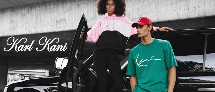 KARL KANI カールカナイ 通販 B系 ストリート系 スケーター HIPHOP ヒップホップ 服 ダンス 衣装 通販 メンズ ファッション 大きいサイズ2XL 3XL LL 2L 3L 人気ブランドの最新 激安アイテム取り扱い 公式通販サイト DJドリームス!