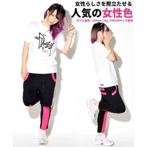 ヒップホップ ダンスパンツ 衣装 ハーフパンツ レギンス スパッツ ヨガ ブランド スポーツ ズンバウェア レディース メンズ dj-dreams 16