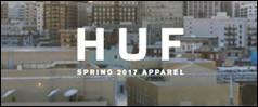 HUF ハフ 通販