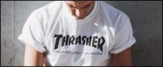 THRASHER スラッシャー 通販