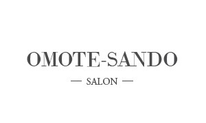 OMOTE-SANDO SALON