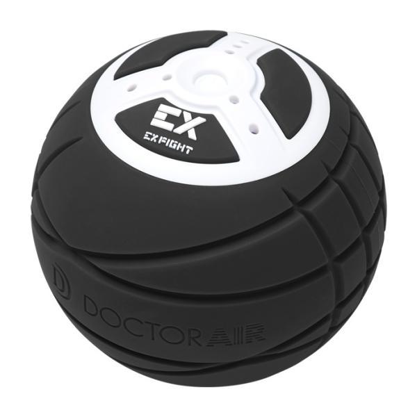 3Dコンディショニングボール (EXFIGHT) CB-02EF ドクターエア doctorair 04